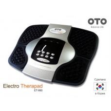 Массажер для ног OTO Electro Therapad ET-950