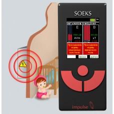Индикатор электромагнитных полей «Импульс»